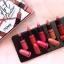 Novo The art of lipstick ลิปเนื้อแมท เซต 5 แท่ง ราคาปลีก 170 บาท / ราคาส่ง136 บาท thumbnail 4
