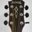 กีต้าร์ โปร่ง ไฟฟ้า Guitar KaSound รุ่น thumbnail 3