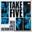 Take Five - Great Jazz Instrumentals 2Lp N. thumbnail 1
