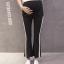 กางเกงคนท้อง แฟชั่น โทนสีดำ thumbnail 2
