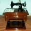 กล่องดนตรีจักรเย็บผ้า Music Sartorius Model (ซื้อ 3 ชิ้น ราคาส่ง 350 บาท) thumbnail 1