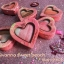 Sivanna colors Sweet Peach Blush HF8120 บรัชออนพาเลทรูปหัวใจ 3 สี ราคาปลีก 100 บาท / ราคาส่ง 80 บาท thumbnail 2