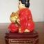 แม่นางกวักจีน มหาลาภ ทรัพย์สมบูรณ์ ขนาด 5 นิ้ว thumbnail 3