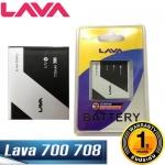 แบตเตอรี่ AIS - Lava 700 / 708 (BLV-34)