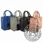 V-Jasz Mini Buckle Handbag