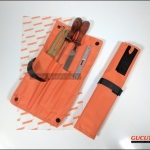ชุดตะไบลับโซ่ NEWWAVE Complete Sharpenig Kits