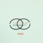 แหวนลูกสูบ ms180