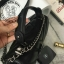 KEEP shoulder coco chain handbag thumbnail 5