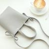 กระเป๋าผู้หญิง mini shoulder Gray