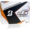 ลูกกอล์ฟ Bridgestone e6 speed