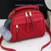 กระเป๋าสะพายข้าง Pretty bag (Red)