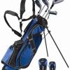 Precise XD-J Blue Golf Set (Ages 9-12)