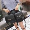 กระเป๋าสะพายข้างผู้หญิง ABA Lady (สีดำ)