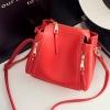 กระเป๋าสะพายข้าง Lucy (red)