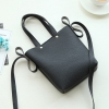 กระเป๋าผู้หญิง mini shoulder black