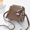 กระเป๋าผู้หญิง dolly bear mocca