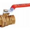 BALL VALVES AFTAF 600P 1/4''