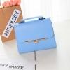 กระเป๋าสะพายข้างผู้หญิง ABA Lady (สีฟ้า)