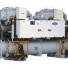 Water-Cooled Chiller 30XW/30XWP/30XWS 70-493 Tons