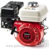 """เครื่องยนต์เบนซินอเนกประสงค์ """"HONDA""""#GX160T2 QTN ขนาด 5.5 HP (Gasoline Engine for Multi purpose """"Honda"""" #GX160T2 QTN 5.5 HP)"""