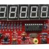 Frequency Counter เครื่องวัดความถี่และวัด Crystal