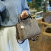 กระเป๋าถือ Lotte bag (Gray)