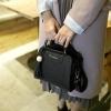 กระเป๋าถือ Lotte bag (Black)