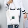 กระเป๋าผ้า LD001 White
