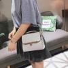 กระเป๋าสะพายข้างผู้หญิง ABA Lady (สีเทา)