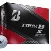 ลูกกอล์ฟ Bridgestone Tour B X