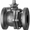 BALL VALVES AND Y-STAINER 10FCTB 10K 5''