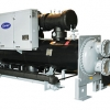 Water-Cooled Chiller 23XRV 300-550 Tons