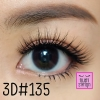 ขนตาปลอม 3มิติ เบอร์ #135
