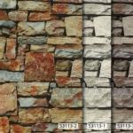 53113-2 , 53113-1 , 53113-3 วอลเปเปอร์ลายหินอ่อน The Stone Therapy