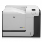 Hp laser jet ENP 500 color m 551 dn