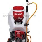 """เครื่องพ่นยาสะพายหลัง """"HONDA"""" #WJR-4025 ติดเครื่องยนต์ฮอนด้ารุ่น GX35 Knapsack power sprayer"""