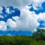 วอลเปเปอร์ลายท้องฟ้า 19