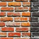 53101-2 , 53102-4 วอลเปเปอร์ลายอิฐ The Stone Therapy