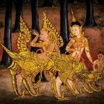 วอลเปเปอร์ลายไทย #2