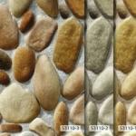 53110-3 , 53110-2 , 53110-1 วอลเปเปอร์ลายหินอ่อน The Stone Therapy