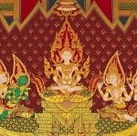 วอลเปเปอร์ลายไทย #141