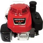 """เครื่องยนต์เบนซินอเนกประสงค์ """"HONDA""""#GXV160 H2 N5 เพลาคว่ำ ขนาด 5 HP (Gasoline Engine for Multi purpose """"Honda"""" #GXV160 H2N5 5 HP)"""