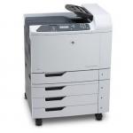 HP Laser jet CP 6015 xh