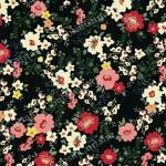 วอลเปเปอร์ลายดอกไม้ #8