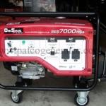 เครื่องกำเนิดไฟฟ้าเครื่องยนต์เบนซิน (Gasoline Generator)