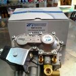 หม้อต้มแก๊ส NGV ระบบดูด Tomasetto AT04 140HP