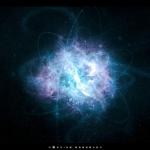 วอลเปเปอร์ลายกาแล็กซี่ 4
