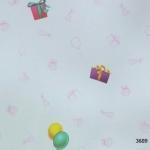 3689 วอลเปเปอร์ลายการ์ตูน Wonderland