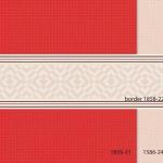 border1858-22/1856-31/1586-24 AYOTHAYA วอลเปเปอร์ลายไทย