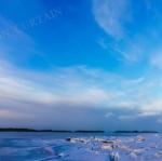 วอลเปเปอร์ลายท้องฟ้า 18